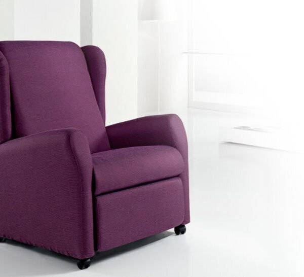 Poltrona elettrica relax mod. Giulia XL